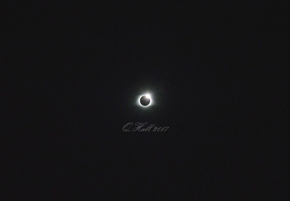 totality and diamondWM